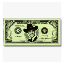 Larry Hagman Bucks